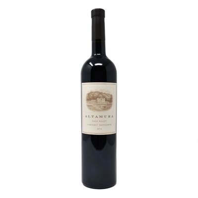 Product Image for 2017 Altamura Napa Valley Cabernet Sauvignon, 750mL