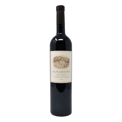 Product Image for 2007 Altamura Napa Valley Cabernet Sauvignon, 750ml