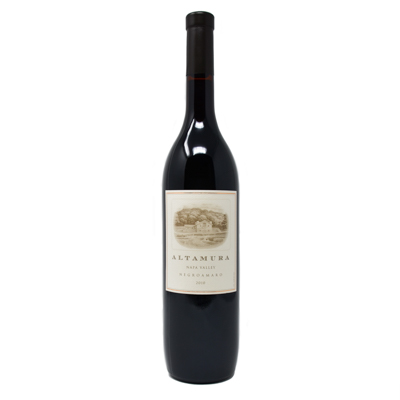 Product Image for 2013 Altamura Napa Valley Negroamaro, 750ml (AV13NA)